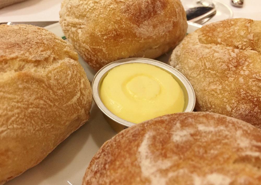 ブリュッセル パン