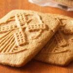 ベルギー伝統菓子!スパイス入りクッキー「スペキュロス」を買おう