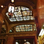 5つ星ホテル「メトロポール」に泊まってみた。レストランカフェもスゴイ!