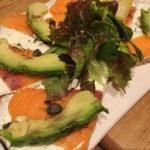 オーガニックカフェ「ルパンコティディアン」でオープンサンドイッチもぐもぐ!