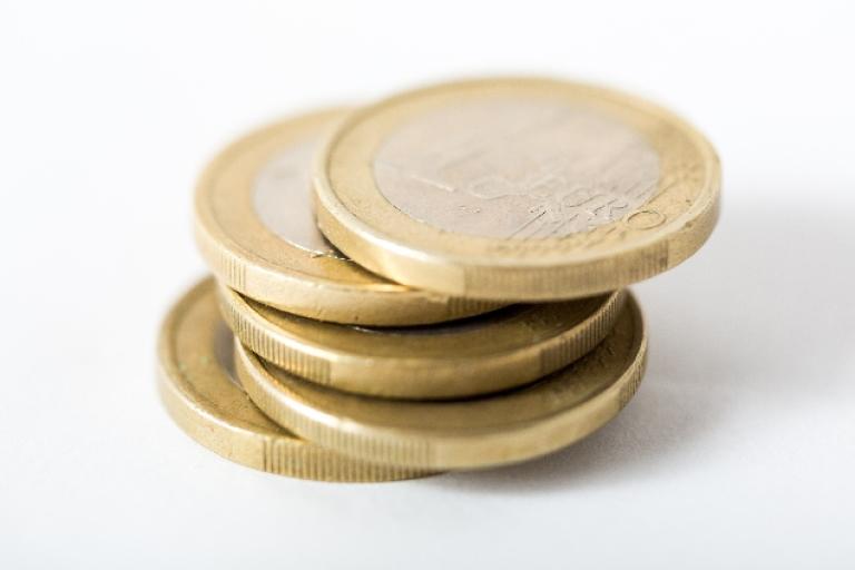 ユーロ コイン